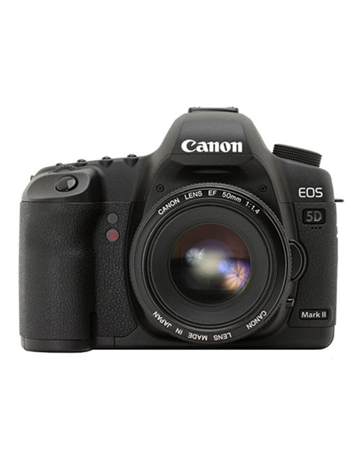 Canon 5D MKIII (22.3MP) Kit