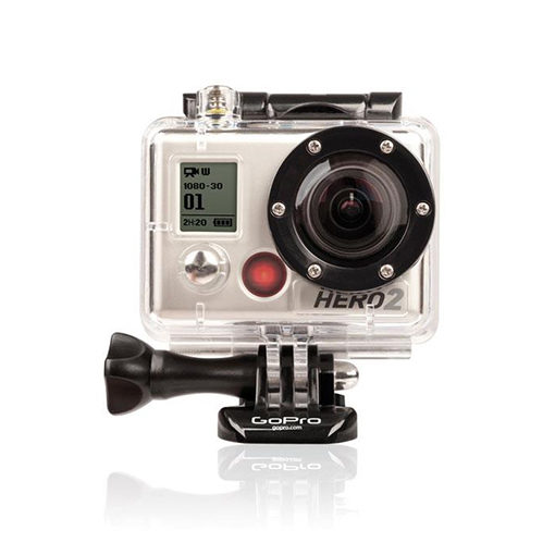GoPro HD Hero 2 Kit