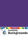 Creativity Background Paper - Royal Purple 68