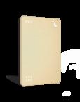 Angelbird SSD2go PKT 256 GB Gold