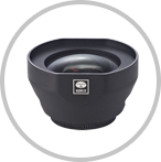 SIRUI MOBILE PRODUCTS - Banner Wide Angle lens