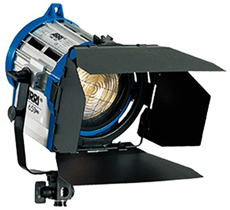 Lighting Rentals