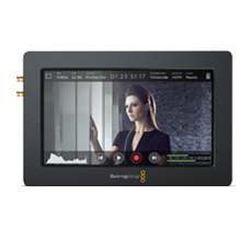 Rentals - Blackmagic Video Assist