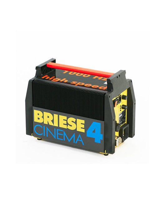 BRIESE HMI 4000 BALLAST