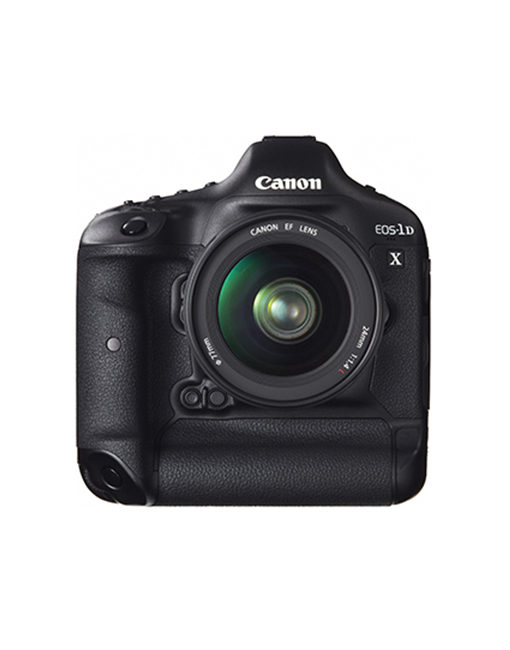 Canon EOS 1DX Kit (18.1MP)