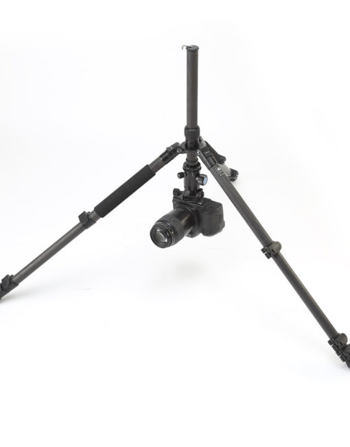 ET-2204 Carbon Fibre Tripod Kit