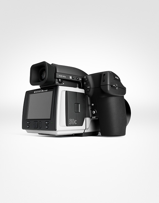 Hasselblad H5D-50MS