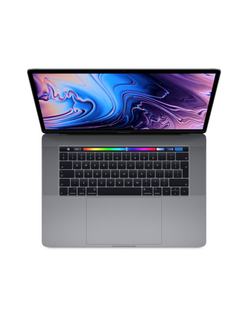 15-inch MacBook Pro Touch Bar 2.6GHz Intel Core i7