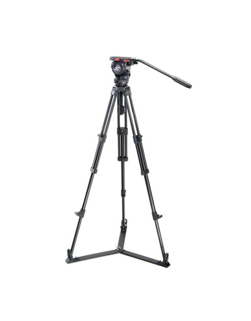 Manfrotto Video Tripod w Sachtler Head