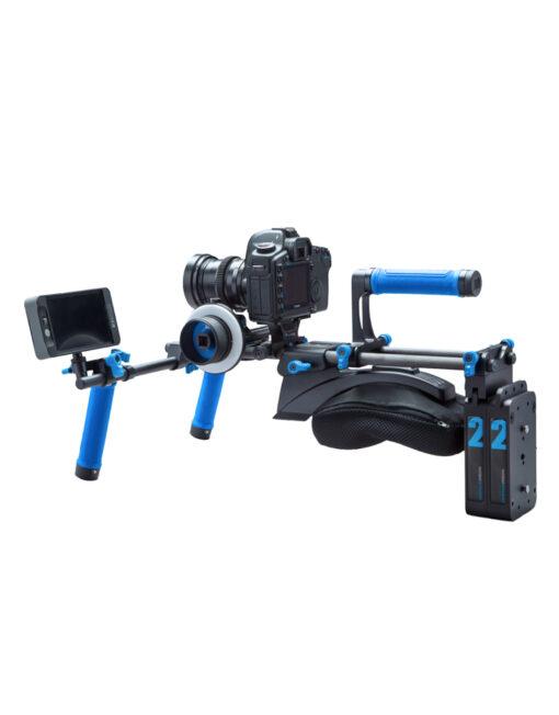 Redrock Micro Camera Rig