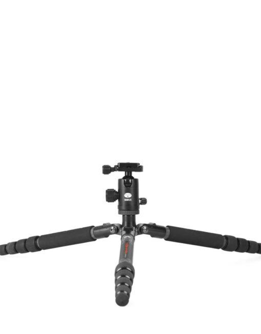 T-025X Carbon Fibre Tripod Kit