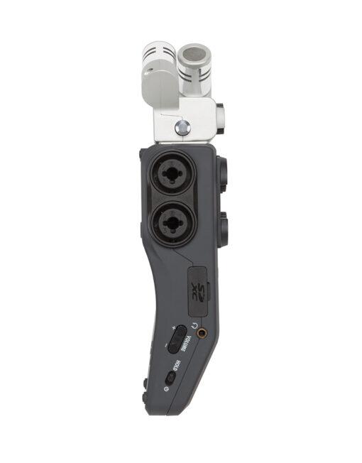 Zoom H6N Handy Multitrack Recorder