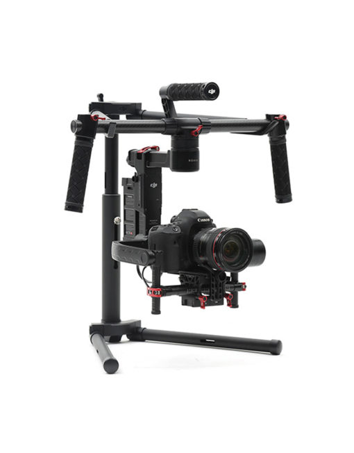 RIGS & GIMBALS