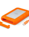 Lacie Rugged Mobile Hard Drives