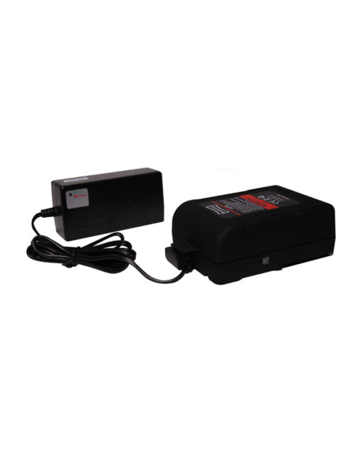 D-Tap Travel Charger for Rotolight 95 Wh Battery