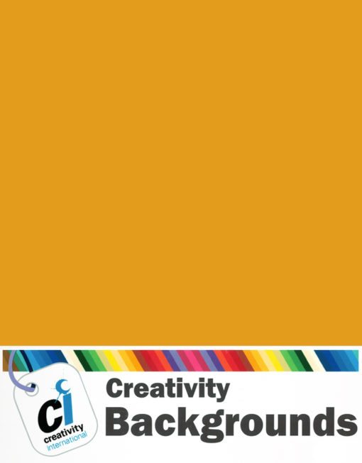 Creativity Background Paper - Sunflower 35