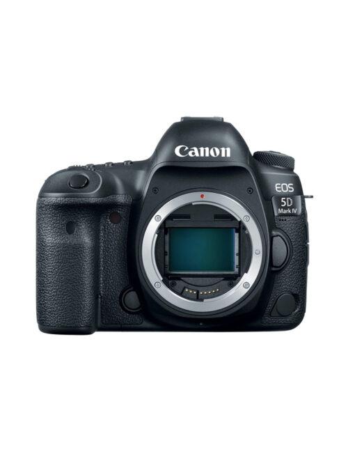 Canon EOS 5D Mark IV Kit - Front
