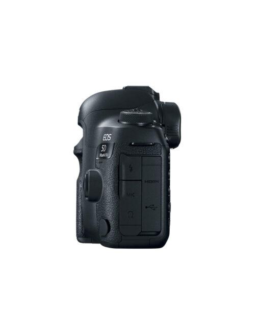 Canon EOS 5D Mark IV Kit - Left