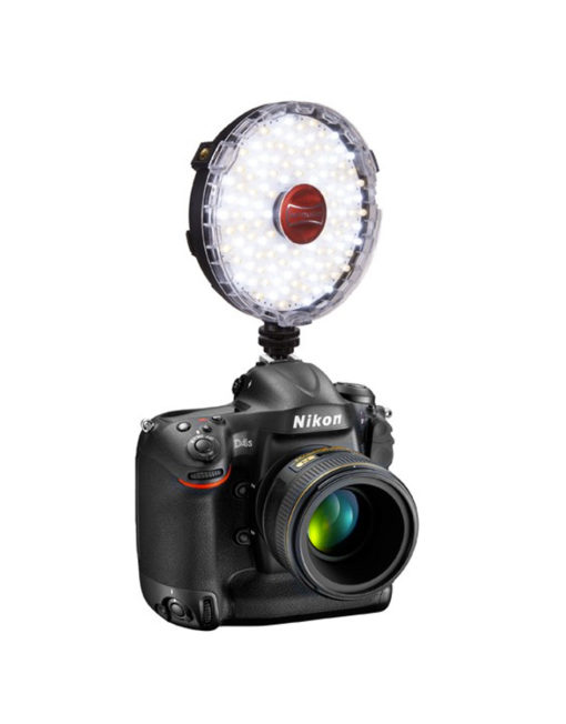 Rotolight NEO Back