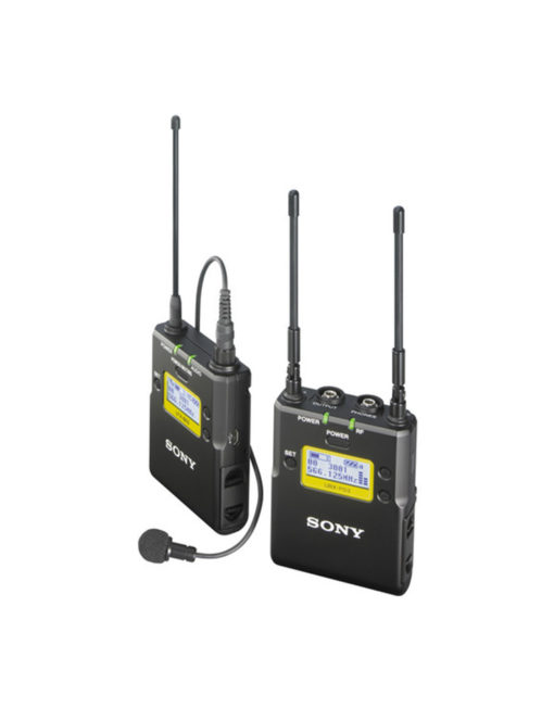 Sony UWP-D11 Wireless Mic System