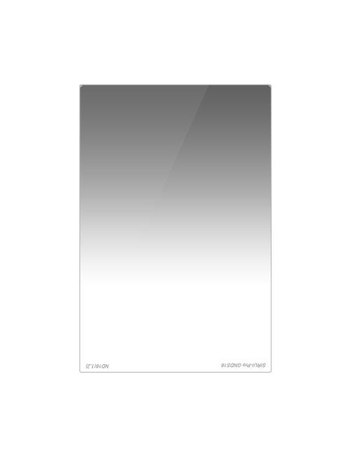 SIRUI Pro GNDS16 Graduated Neutral Density Square Filter