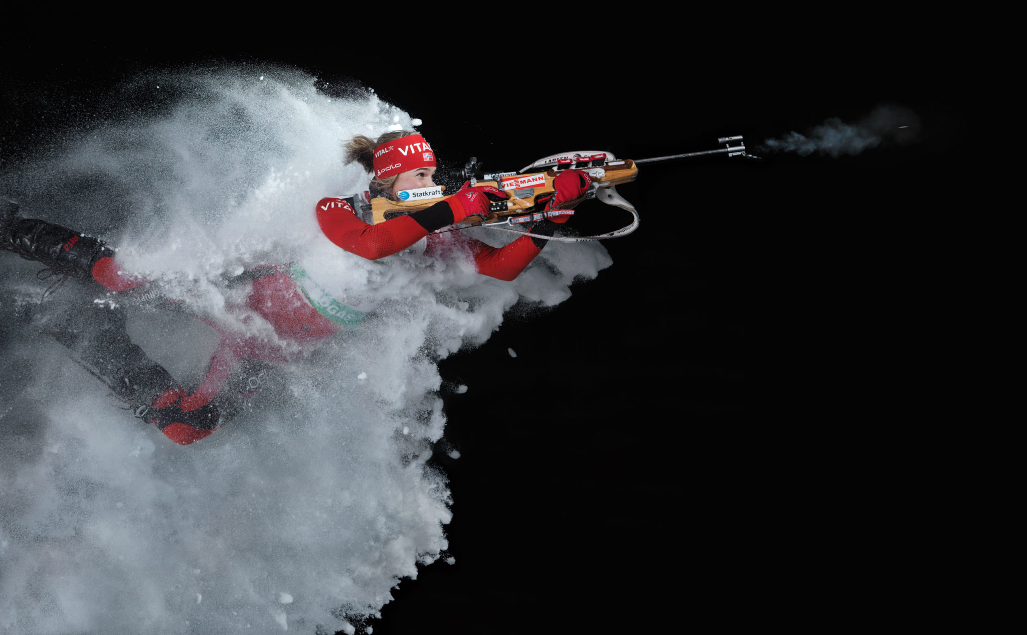 Thomas Morel - Biathlon