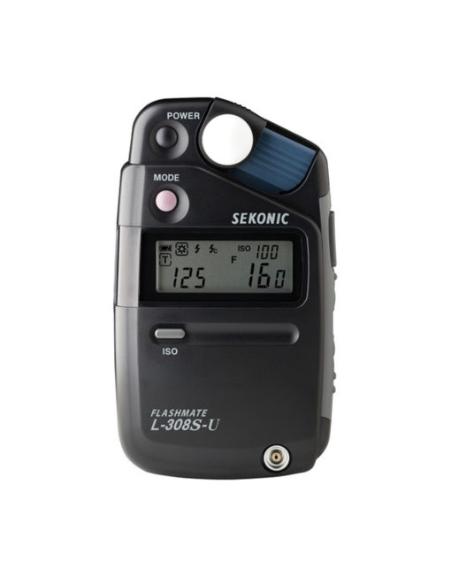 FLASH & LIGHT METERS