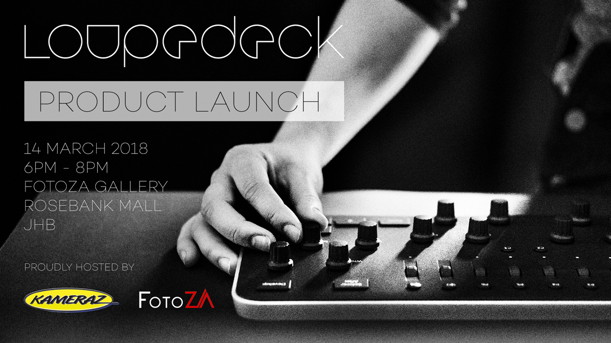Loupedeck Launch Banner