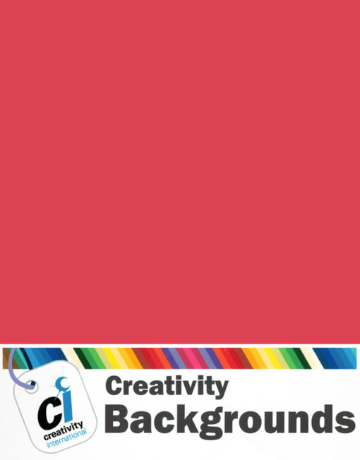Creativity Background Paper - Cherry #56